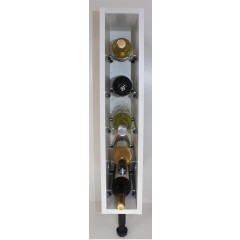 Wine Rack - 150mm - Wirework