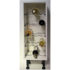 Wine Rack - 300mm - Wirework