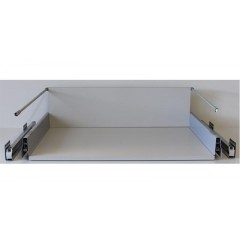 400mm Deluxe Deep Drawer Box
