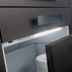 Fluorescent Drawer Light