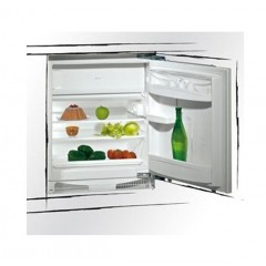 Fridge - Built under with Icebox