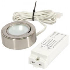 Round Halogen Light Pack