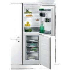 Fridge / Freezer - Built in