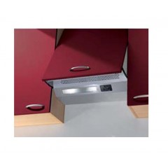 Integrated Extractor Hood