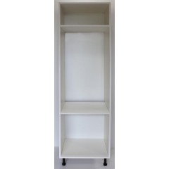Short Height Single Oven & Microwave Housing