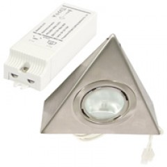 Triangular Halogen Light Pack