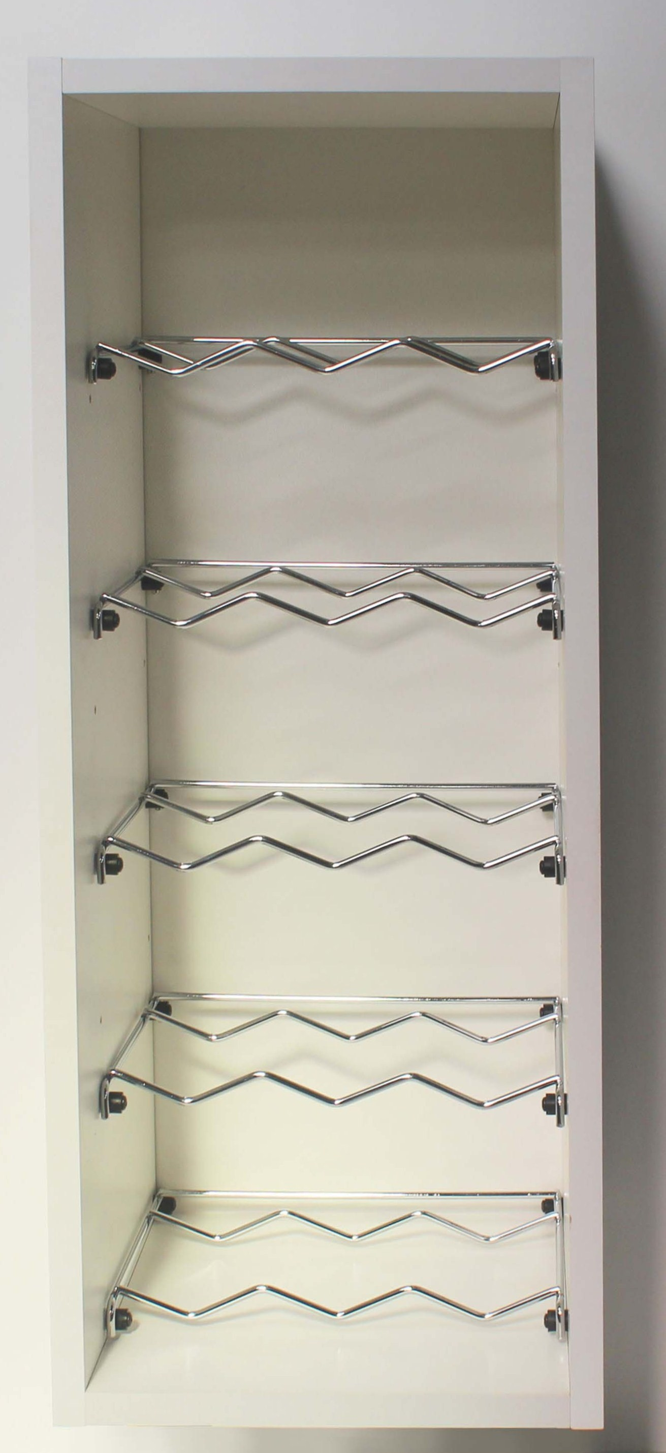 300mm Wall Wine Rack Trade Kitchens For All