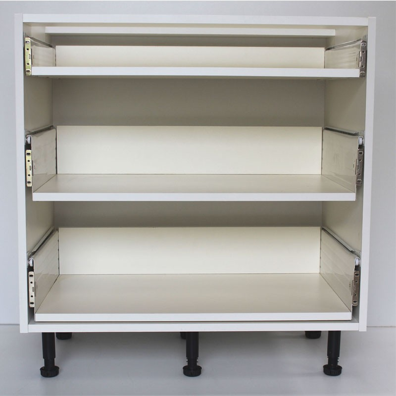Mm Pan Drawer Base