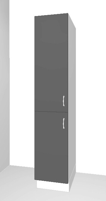 Textured Wood - Tall Height - Larder / Broom Cupboard Doors  sc 1 st  Trade Kitchens For All & Textured Wood - Tall Height - Larder / Broom Cupboard Doors | Trade ...